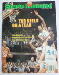 Sports Illustrated Magazine March 29, 1982 Sam Perkins