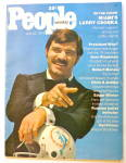 Click to view larger image of People Weekly Magazine July 22, 1974 Larry Csonka (Image2)