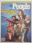 Click to view larger image of People Magazine September 10, 1979 Music Biz Blues  (Image2)