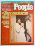 People Magazine September 17, 1979 Amityville Horror