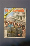 Newsweek Magazine - June 7, 1971 - House  Caucus