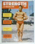 Strength & Health Magazine April 1953 John Leitgeb