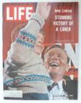 Click to view larger image of Life Magazine-November 12, 1965-John Lindsay & Son (Image1)