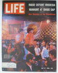 Life Magazine-May 27, 1966-The World