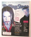 Click to view larger image of Rolling Stone March 6, 1997 Trent Reznor   (Image1)