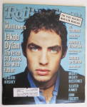 Click to view larger image of Rolling Stone June 12, 1997 Jakob Dylan (Image1)