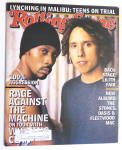 Click to view larger image of Rolling Stone September 4, 1997 Wu Tang Clan (Image1)