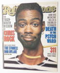 Rolling Stone October 2, 1997 Chris Rock