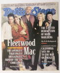 Click here to enlarge image and see more about item 21565: Rolling Stone October 30, 1997 Fleetwood Mac