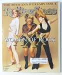 Rolling Stone November 13, 1997 Women Of Rock