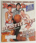Click to view larger image of Rolling Stone August 6, 1998 Beastie Boys  (Image1)