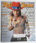 Click to view larger image of Rolling Stone June 22, 2000 Kid Rock (Image1)