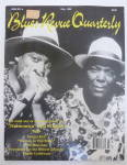 Click here to enlarge image and see more about item 21617: Blues Revue Quarterly Magazine Fall 1992 Phil Wiggins