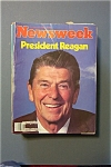 Newsweek Magazine-November 17, 1980-Ronald Reagan