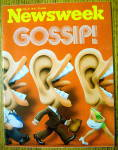 Newsweek Magazine-May 24, 1976-Gossip