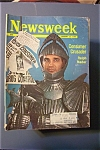 Newsweek Magazine - January  22, 1968