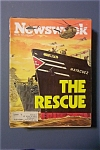 Newsweek Magazine-May 26, 1975-The Rescue