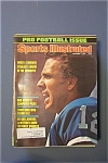 Click here to enlarge image and see more about item 2273: Sports Illustrated Magazine-Sep 4, 1978-Roger Staubach