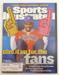Sports Illustrated Magazine-January 1, 2001-Chris Rock