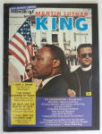 Click here to enlarge image and see more about item 23018: Martin Luther King Jr 1968 Collector's Edition Memorial