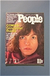 People Magazine - March 20, 1978 - Genevieve Bujold
