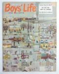 Boys' Life Magazine December 1957 Ride Herd On Philmont