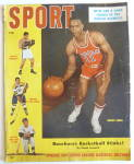 Sport Magazine February 1956 Sihugo Green