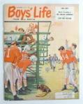 Click to view larger image of Boys Life Magazine November 1957 Jubilee Jamboree (Image1)