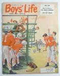 Click to view larger image of Boys Life Magazine November 1957 Jubilee Jamboree (Image2)