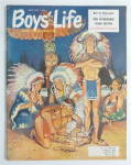 Click to view larger image of Boys Life Magazine-June 1959-Beef For Beauregard (Image2)