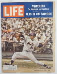 Click to view larger image of Life Magazine-September 26, 1969-Mets In The Stretch (Image2)