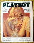 Click to view larger image of Playboy Magazine-February 1976-Laura Lyons (Image1)