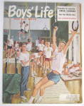 Boys Life Magazine October 1961 General Eisenhower