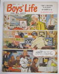 Boys Life Magazine January 1959 Tigre