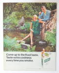 Click to view larger image of Life Magazine February 24, 1967 Burton Analyzes Liz  (Image2)