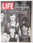 Life Magazine-May 3, 1968-James Earl Ray