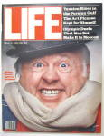 Click to view larger image of Life  Magazine March 1980 Mickey Rooney  (Image2)