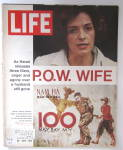 Click to view larger image of Life Magazine September 29, 1972 P.O.W. Wife (Image1)