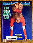 Sports Illustrated Magazine-September 1, 1986-Mary Lou