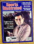 Sports Illustrated Magazine - December 22-29, 1986