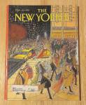 New Yorker Magazine November 16 1992 People At Play