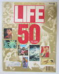 Click to view larger image of Life Magazine-Fall 1986-50 Years Anniversary Issue (Image1)