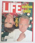 Click to view larger image of Life Magazine-November 1986-Newman & Cruise (Image2)