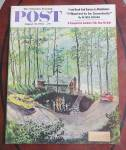 Saturday Evening Post August 23, 1958 Gambler