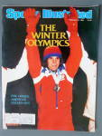 Click to view larger image of Sports Illustrated Magazine-February 25, 1980-E. Heiden (Image2)