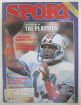 Click to view larger image of Sport Magazine January 1985 The Playoffs (Image2)