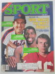 Sport Magazine March 1985 Who Makes Most Money