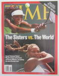 Time Magazine September 3, 2001 Venus & Serena Williams
