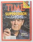 Time Magazine-September 29, 1980-Super Coach