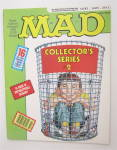 Mad Magazine February 1992 Collector's Series # 2